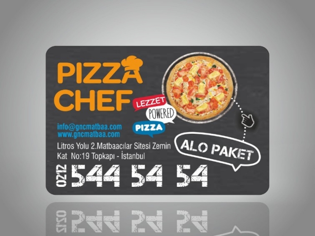 Pizza Magnet PZZ-05