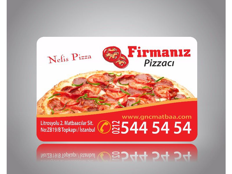 Pizza Magnet  PZZ-01